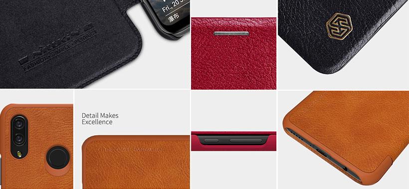 کیف گوشی هواوی Nova 3