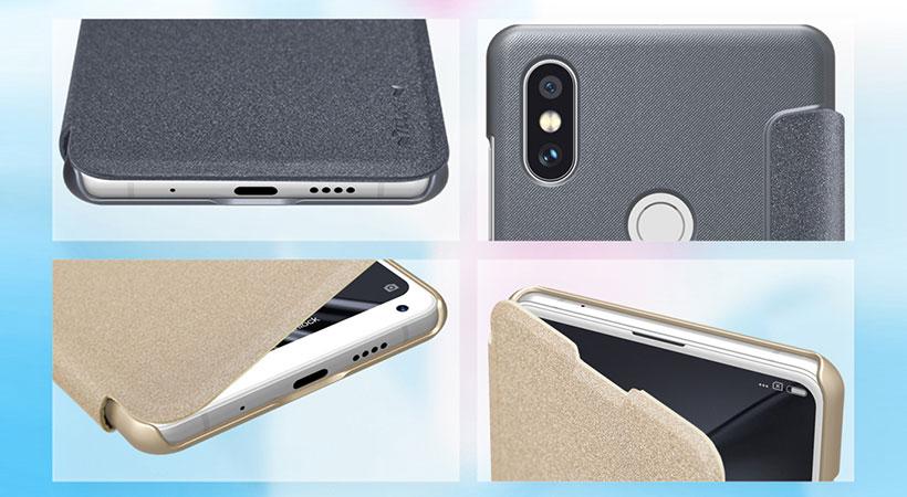 کیف نیلکین گوشی Xiaomi Mix 2S