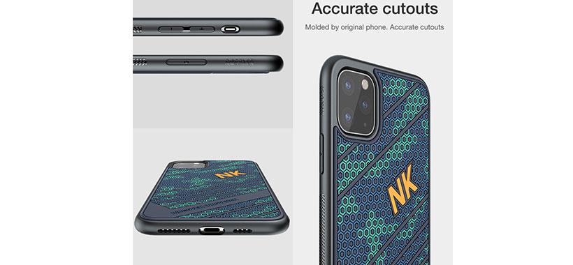 قاب محافظ iphone 11 pro max مدل Nillkin Striker