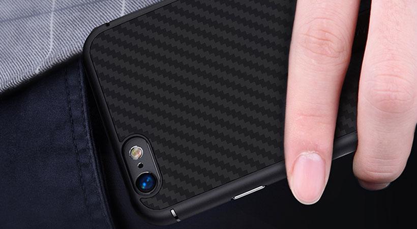 کاور نیلکین گوشی iphone 7