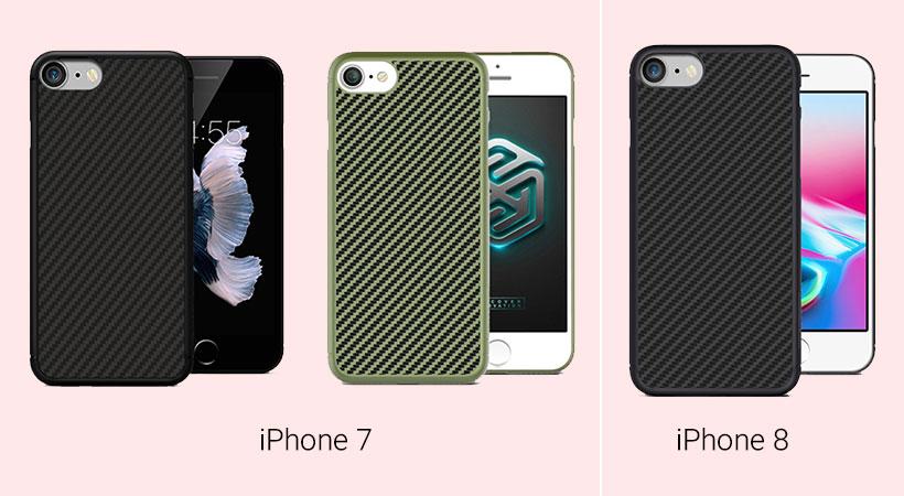 قاب نیلکین موبایل اپل آیفون 7