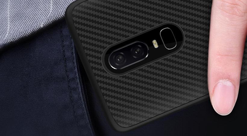 کاور نیلکین OnePlus 6