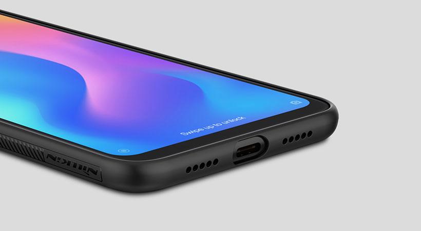 قاب نیلکین Xiaomi Mi 8