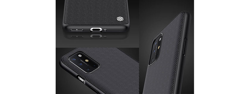 قاب NILLKIN Textured Case