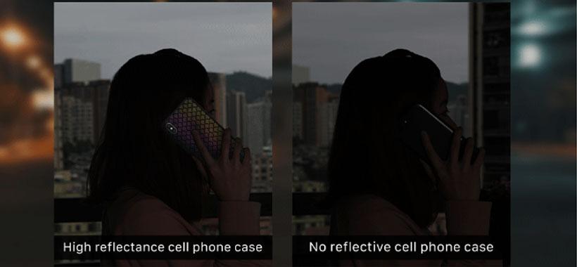 قاب محافظ iPhone 11 مدل Nillkin Twinkle
