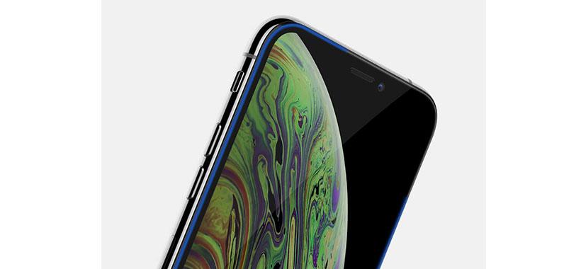 گلس iPhone 11 Pro مدل Nillkin XD CP+ Max