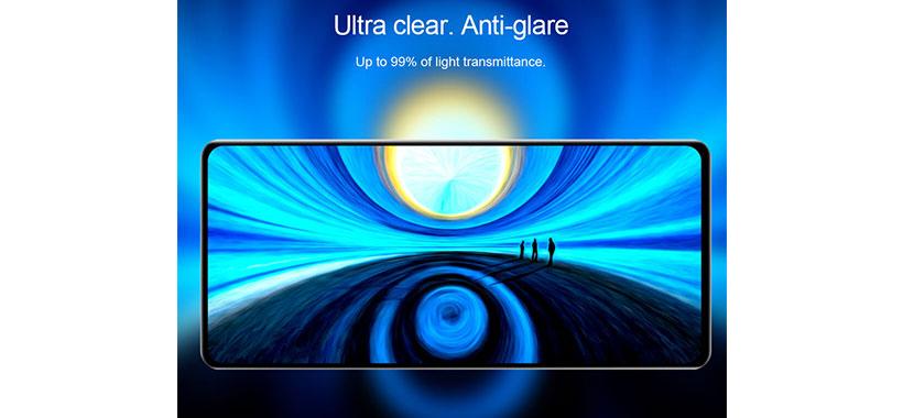 گلس نیلکین XD CP+ Max گوشی شیائومی Redmi K30 Pro