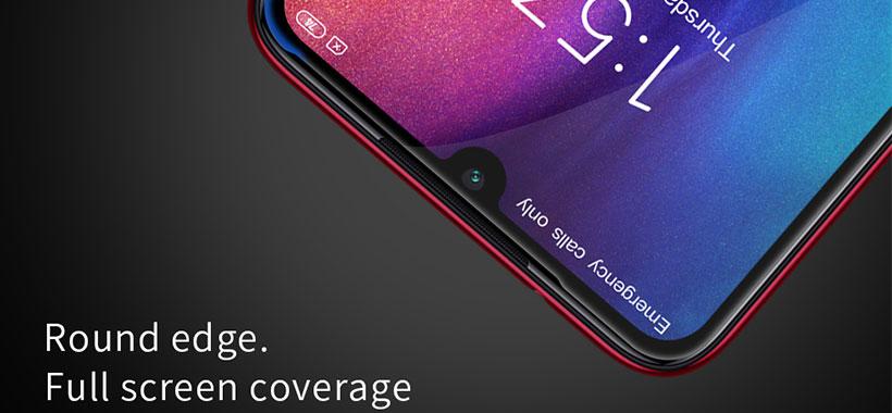 محافظ صفحه نمایش شیائومی ردمی Note 7/Note 7 Pro مدل نیلکین XD CP+ Max