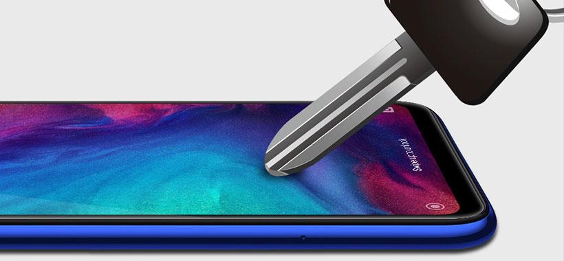 محافظ صفحه نیلکین شیائومی Redmi Note 7/Note 7 Pro