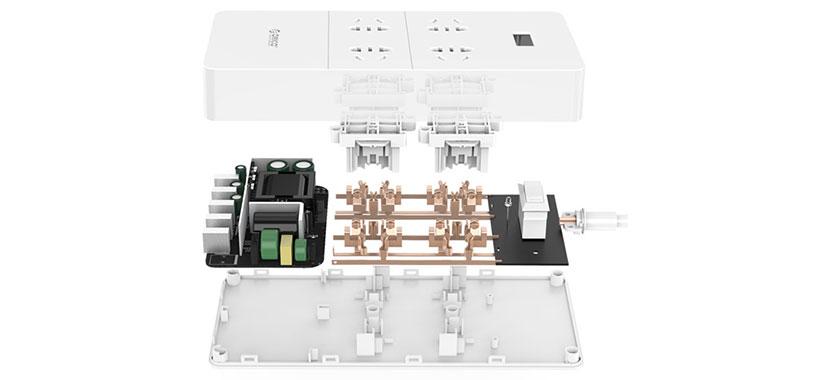 چندراهی اوریکو HPC-4A5U-V1
