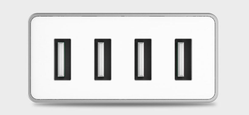 شارژر USB اوریکو