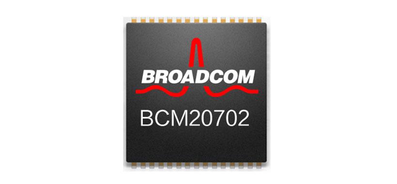 کنترل کننده Broadcom با کارایی بالا