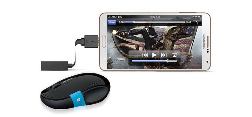 کابل شارژ ORICO USB3.0 Micro-B