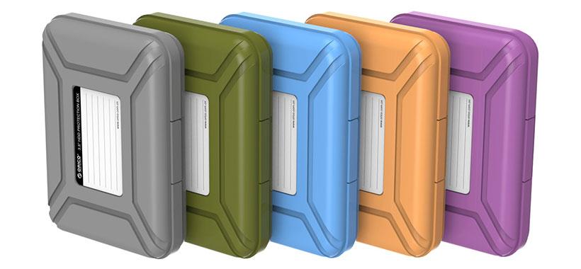 کیف محافظ هارد داخلی اوریکو PHX35