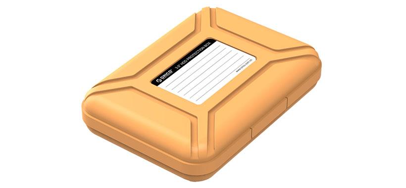 کیف محافظ هارد دیسک اوریکو PHX35
