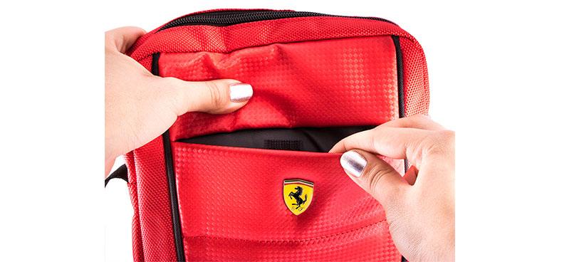کیف آیپد 10 اینچی Ferrari