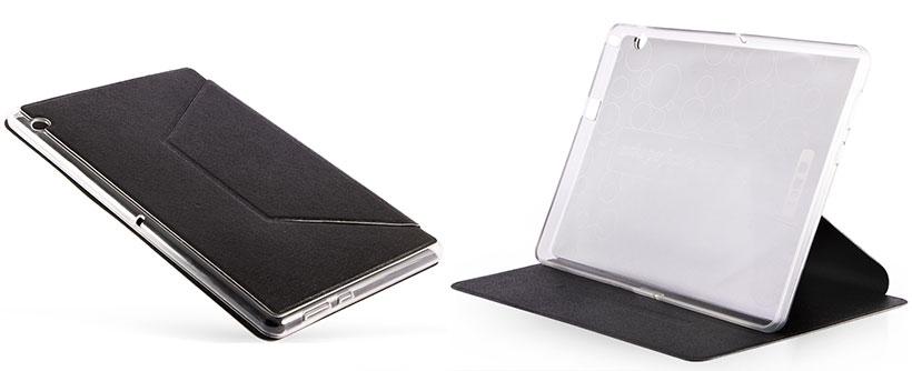 کیف محافظ تبلت هواوی مدیاپد تی3 10 اینچ
