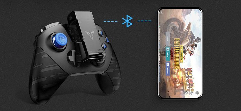 دسته بازی بلوتوث Flydigi X8 Pro