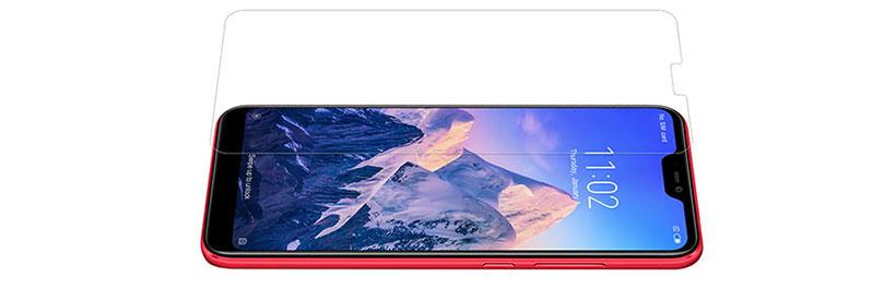 محافظ صفحه نمایش شیشه ای شیائومی Redmi 6 pro