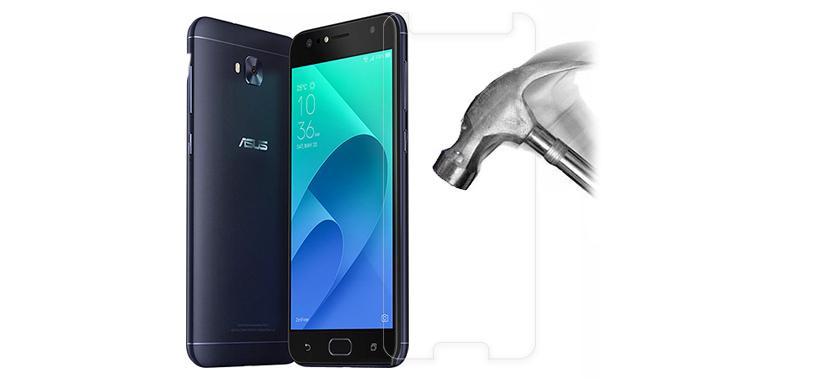محافظ صفحه نمایش شیشه ای ایسوس Zenfone 4 Selfie ZD553KL