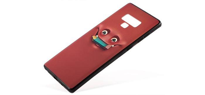 کاوری کاملا سازگار با گوشی Note 9