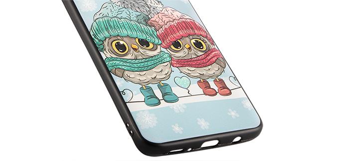 کاوری کاملا سازگار با گوشی Note 8