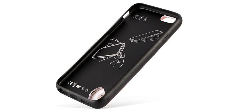 کاور محافظ iPhone 6/6s