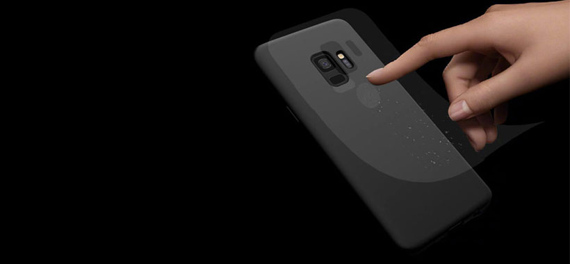 قاب K.Doo Icoat گوشی S9