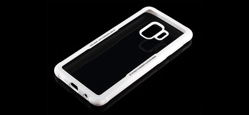 قاب گوشی سامسونگ S9 Plus