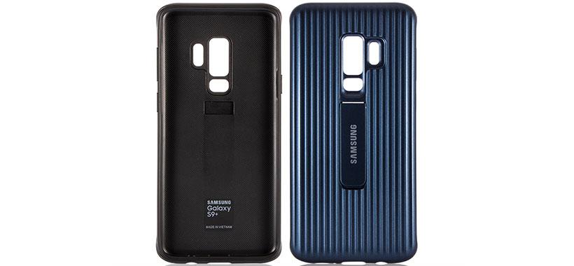 قاب استند سامسونگ S9 Plus