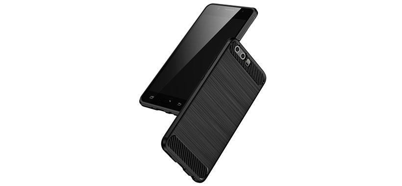 کاور ژله ای Huawei P10