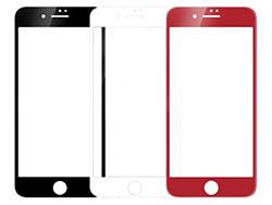 محافظ صفحه نمایش شیشه ای نیلکین Nillkin 3D CP+ MAX Glass Apple iPhone 7/8
