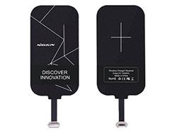 گیرنده شارژر وایرلس نیلکین Nillkin Magic Tags Micro USB