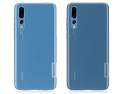 محافظ ژله ای نیلکین هواوی Nillkin TPU Case Huawei P20 Pro
