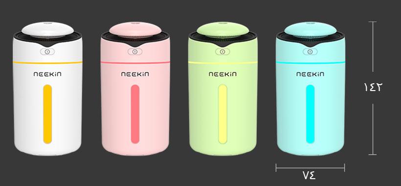 دستگاه رطوبت ساز هوا Neekin Mist