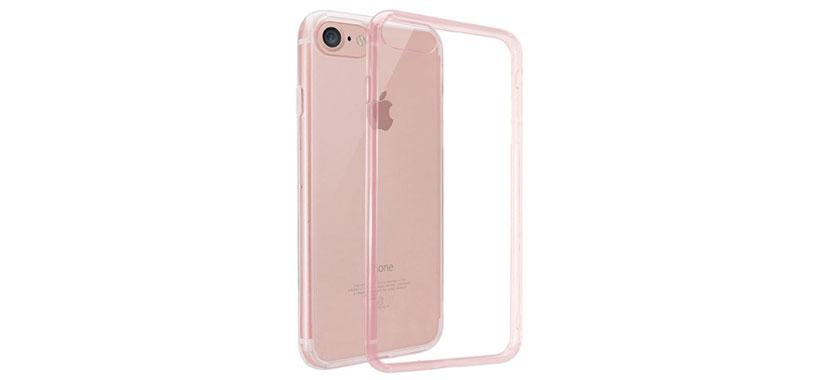 کاور شفاف iPhone 7/8