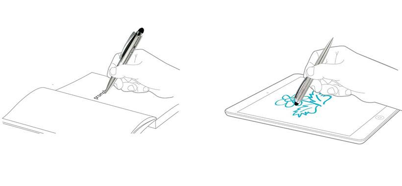 قلم گوشی و تبلت پرومیت iPen4