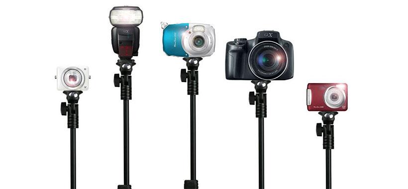 مونوپاد دوربین پرومیت