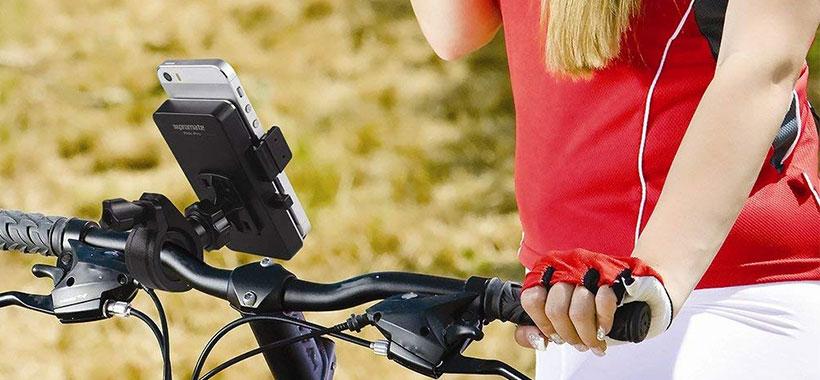 هولدر موبایل مخصوص دوچرخه پرومیت