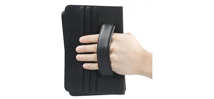 کاور چرمی پرومیت برای تبلت iPad mini 4 مدل Wallex-Mini4