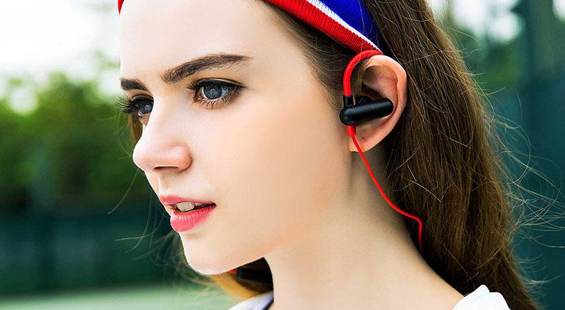 هندزفری بلوتوث کیو سی وای QCY QY11 Bluetooth Earphone