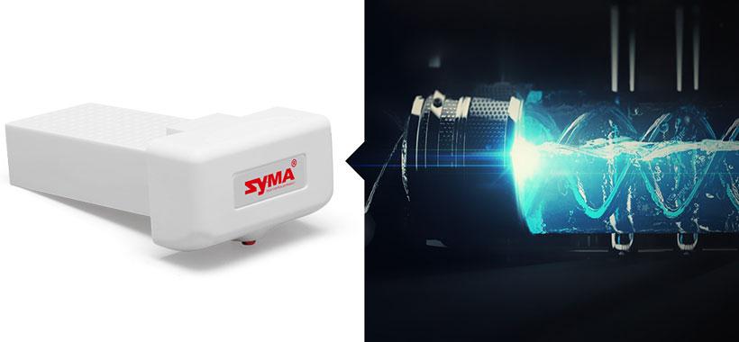باتری ماژولار کواد کوپتر سایما X8 Pro