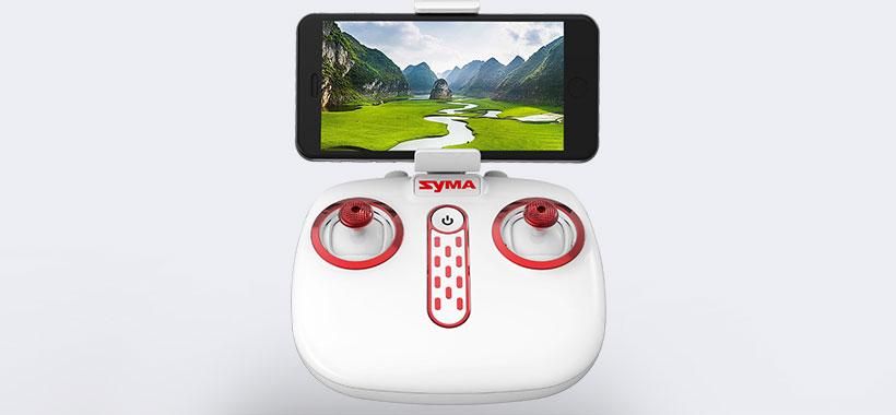 کوادکوپتر سایما X8SW-D