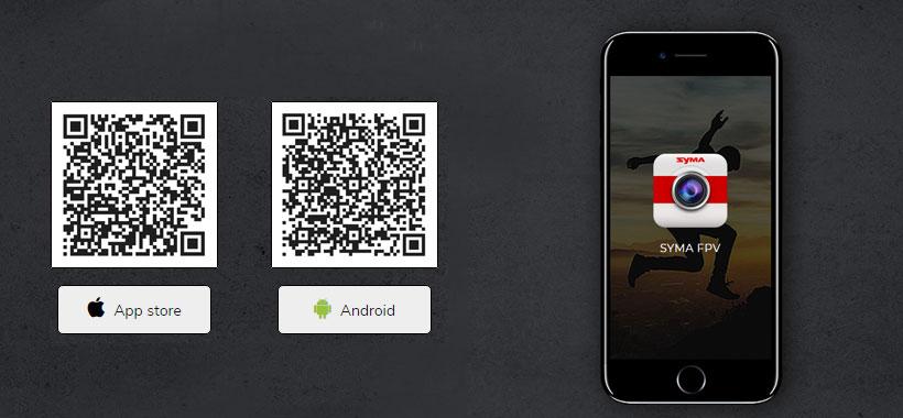 اپلیکیشن Symbian FPV