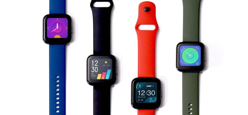 ساعت هوشمند Realme Watch