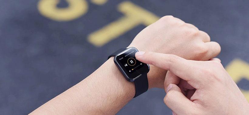 ساعت Realme Watch