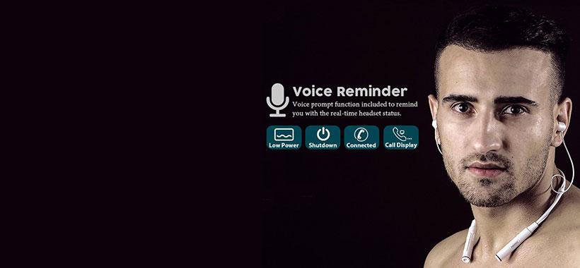 راهنمای صوتی هندزفری ریمکس