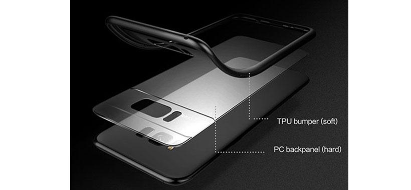 قاب راک گوشی سامسونگ S8