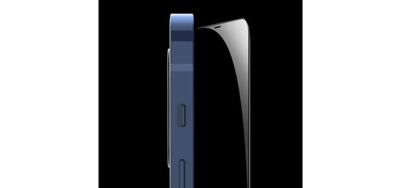 حافظ صفحه نمایش Rock مدل 2.5D 0.25mm