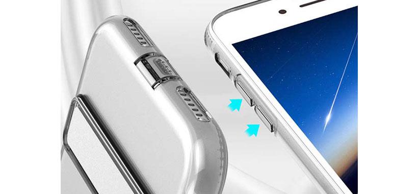 کاور ژلهای راک اپل iPhone 7/8